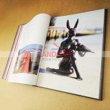 低価格の芸術の本の印刷の新しい印刷のハードカバー本の印刷