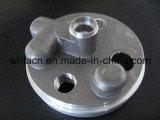 moulage de précision à la cire perdue Moulage de pièces de rechange machines métalliques du moteur