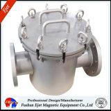 Magnetische Separator voor Vloeibare Lijn