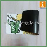 Самоклеящаяся виниловая пленка Cstomed черный магнит наклейка для рекламы (TL-XZ-2)