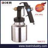 低圧の吹き付け器亜鉛合金のGunbodyの熱いモデル(SG112)