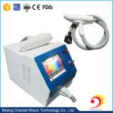 Bewegliche Q-Schalter Tätowierung-Abbau-Laser-Maschine