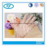 Freie Polyäthylen-Plastikhandschuhe Wholesale