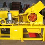 Kleine Portable Hammer Crusher met Dieselmotor PC400*300