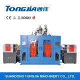 Máquina automática del moldeo por insuflación de aire comprimido de la botella del buen precio