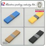 Bolígrafo plástico plástico de papel de Derma del bolígrafo de metal de Vape del rectángulo de lápiz (YS40G)