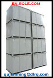 Entrepôt de stockage et de la logistique de transport conteneur