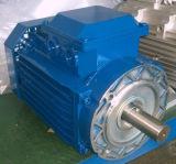 (1/4HP-10HP) Motor de C.A. trifásico montado flange de Tefc da eficiência elevada