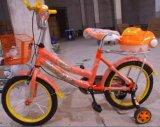 子供の自転車D64