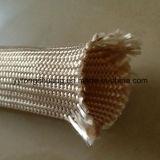 Hitzebeständigkeit-Kabel-Hitzeschild Sleeving