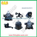 Carro personalizado / Peças automáticas de borracha Motor Motor de montagem para Honda Accord (50830-TA0-A01)