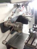 Mini macchina di giro Cak625 del tornio di CNC della base piana