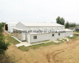 Prefab Chicken House for Broiler (PCH-2)