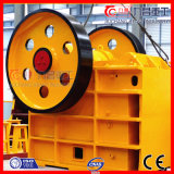 Triturador de maxila do PE do triturador da mineração com ISO e Ce