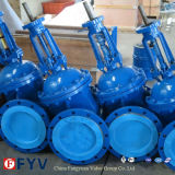 API 600 A216 Wcb Wedge Gate Valve (Z41H)