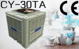 установленный стеной воздушный охладитель установки 3.0kw для высокий эффективный охлаждать