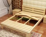 호텔 가구를 위한 나무로 되는 침대
