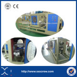 Máquina de plástico para portas e janelas de PVC