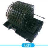 Condensador del rodillo del tubo del alambre para el mercado de Italia
