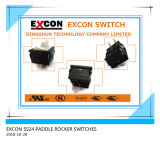 Excon Ss24 Paddle Rocker Switch Electric Switch