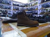 De Schoen van Goodyear Welted van de Bouw van de Leverancier van de Schoenen van de Veiligheid van Goodyear van de Laarzen van Goodyear