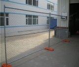 Geschweißter Maschendraht-Zaun-Fabrik-Lieferant