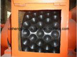 De hete Verkopende Briket die van het Kolengruis Machine maken