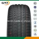 Neumático radial 215/40zr17 del vehículo de pasajeros del neumático de la polimerización en cadena del neumático del invierno