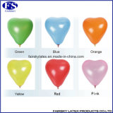 2.0g Heart Shaped Latex-Ballon, Luftballons Latex für Hochzeit