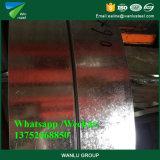 高品質によって電流を通される波形の鋼板