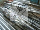 Inversión de fundición engranaje Rolls para moldeada Link Belt