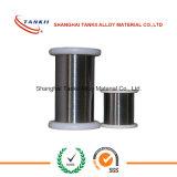 熱いランナーのためのカスタマイズされた熱電対のタイプK/J/T/E/Nのsuperfineコンダクター0.08mmワイヤー