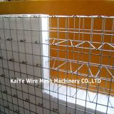 3D Wire Mesh Panel Welding Machine