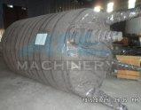 10kl Tank van de Opslag van het Sap van de Tank van de Opslag van het roestvrij staal de Horizontale (ace-jcg-H1)