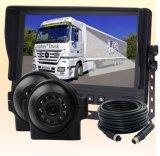 Sistema alternativo da câmera para a instalação do caminhão