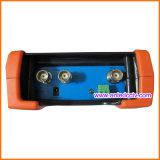 Monitor de probador CCTV híbrido con cámara IP y función de probador de cámara HD-Tvi