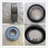 Rodamiento de bolitas profundo delantero del surco de China 6301-2RS de la fábrica del rodamiento de rueda de la motocicleta