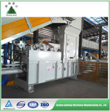 Машина давления Baler аттестации ISO/TUV автоматическая