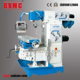 Lm1450um Tipo de Cama Universal Manual barata fresadora Digital (CE)