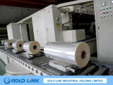 Self Adhesive Sticker Label BOPP Lamination Film Faced