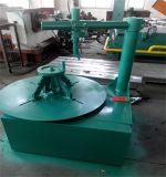 Filo di acciaio usato della gomma che separa macchina/sistema residuo di riutilizzazione del pneumatico