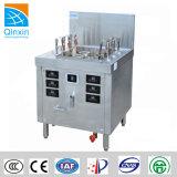 最もよい電気対流のパスタの炊事道具(QX-TM6)