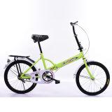 Bike студента 20 ' велосипед лидирующего продуктов портативного складывая