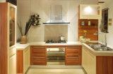 Melaminpantry-Küche-Schrank-Möbel (zg-044)