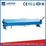 De Machine van de handrem (de Buigende Machine van het Profiel van het Aluminium W1.2X1220)