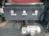 유리를 위한 9개의 모터 45 도 Arris 테두리 기계