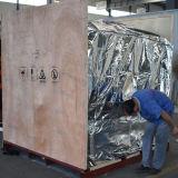 수직 CNC 기계 센터의 높은 정밀도
