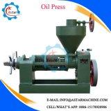 Machines d'huile de graines de Jatropha de presse à vis