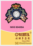 Il Fashion Armband Embroidery Patch Mhi 00408A