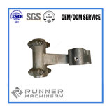 moldeado en arena fundición a la cera perdida con el moldeo de precisión de piezas de mecanizado CNC